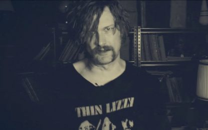 'How to Be a Rock Critic' Explores Tangled Mess that was Lester Bangs