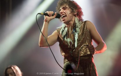 Live Review: Greta Van Fleet – Aragon Ballroom – December 12, 2018