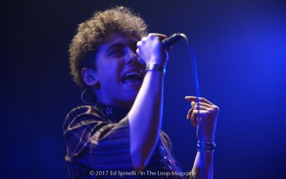 Greta Van Fleet @ Lincoln Hall