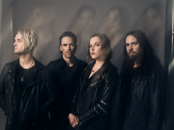 Halestorm Announce Fall 2021 Headline Tour Dates With A Stop In Joliet