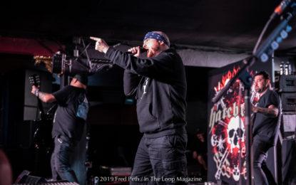 ITLM OTRS: Hatebreed @ The Rave (Milwaukee)