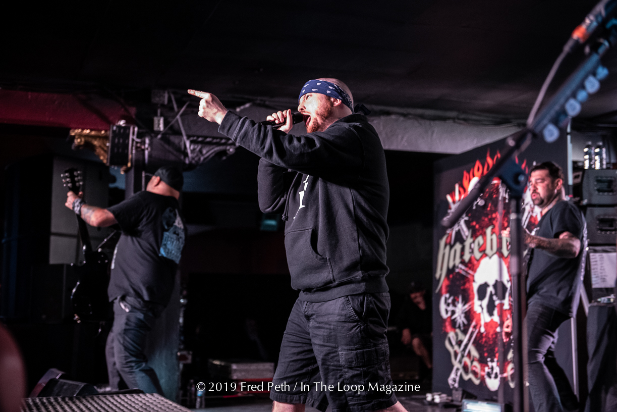 ITLM OTRS: Hatebreed @ The Rave (Milwaukee)