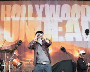 Photo Gallery : Hollywood Undead @ COA 2016