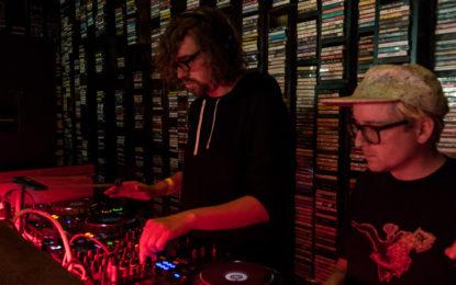 Hot Chip (DJ Set) @ Headquarters Beercade