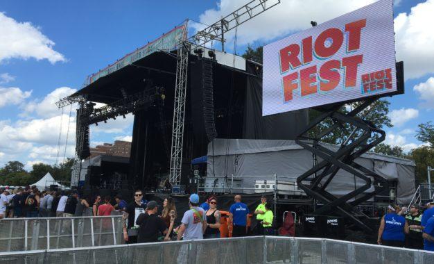 Riot Fest 2016 Chicago – Highlights & Reviews
