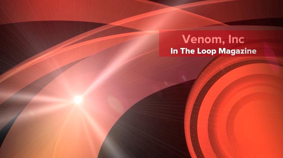 Interview : Venom, Inc – Demolition Man & Abaddon