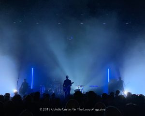 Photo Gallery: Interpol @ The Chicago Theatre