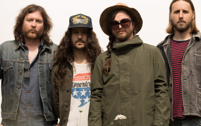 Wanna See J Roddy Walston and The Business Perform Live? For Free!