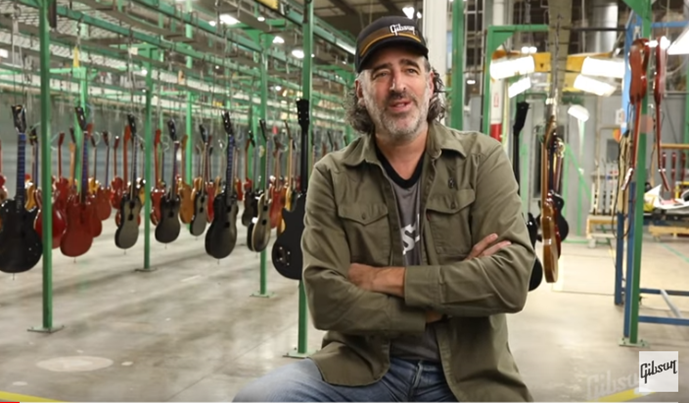 Gibson Gives Raises Over $2.5 Million Dollars Worldwide, Exceeds Expectations in Mission to Give the Gift of Music One Guitar at a Time
