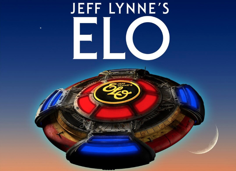 Coming Back To Chicago For Round Two, Jeff Lynne's ELO Return To United Center With Dhani Harrison As Opener