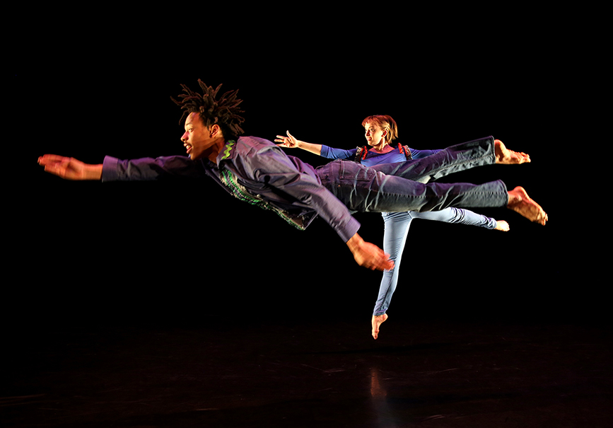MCA ANNOUNCES FALL 2018 PUBLIC PROGRAMS AND NEW PERFORMANCE WORKS