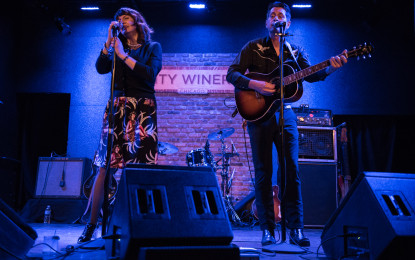 Photo Gallery : Dead Rock West @ City Winery