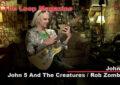 ITLM Exclusive: John 5 Interview & Live Reggies Chicago