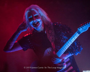 John 5 And The Creatures @ Reggies