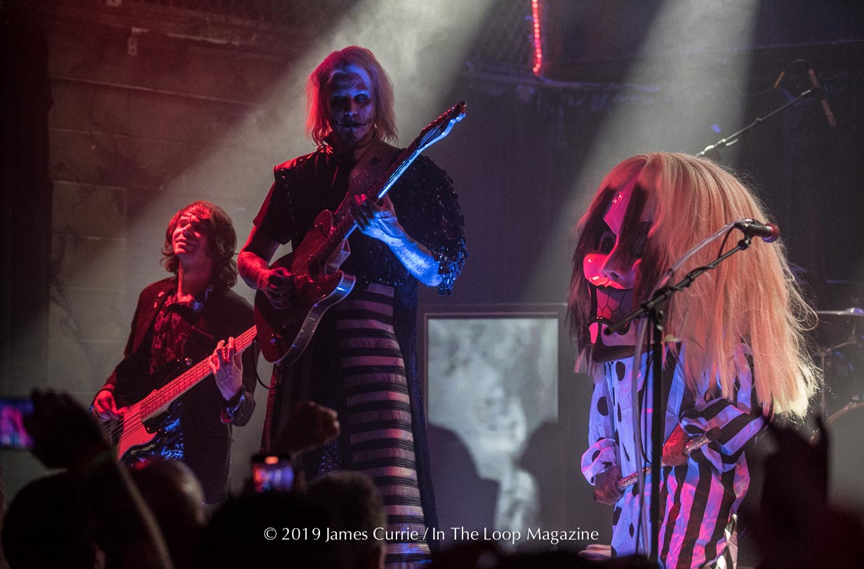 John 5 Invades With His Creatures And Special Guests In Support Of New Solo Album 'Invasion'