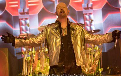 Judas Priest @ The Venue at Horseshoe Casino (Hammond, IN)