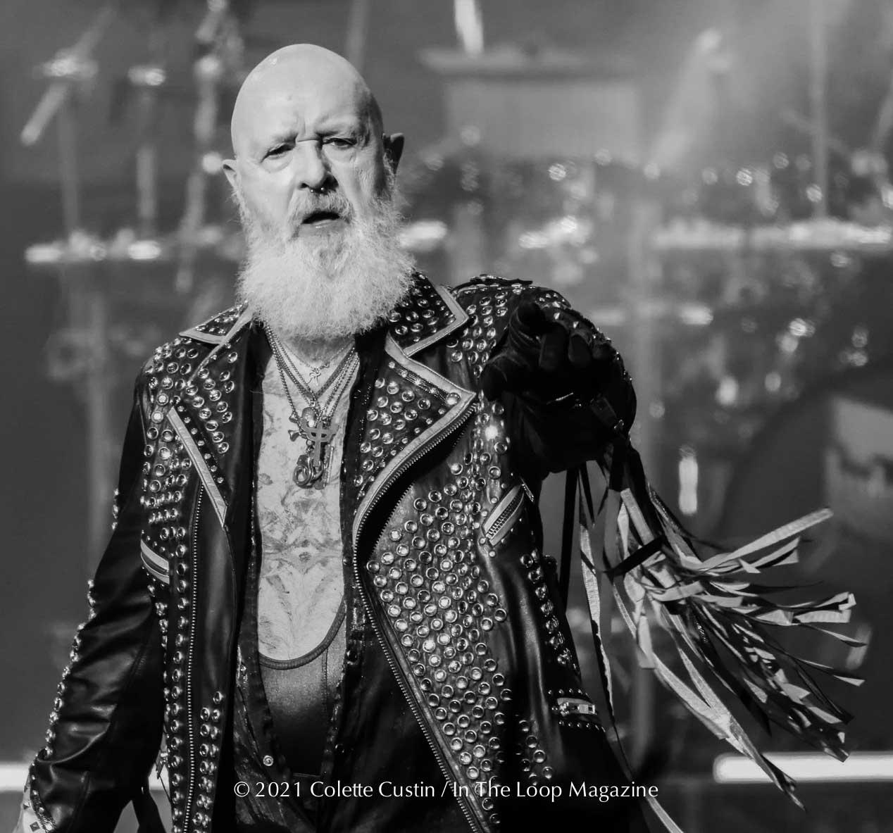 Photo Gallery: Judas Priest @ Rosemont Theatre
