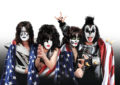 Interview : Tommy Thayer Of KISS On Touring, His Musical Influences & New DVD