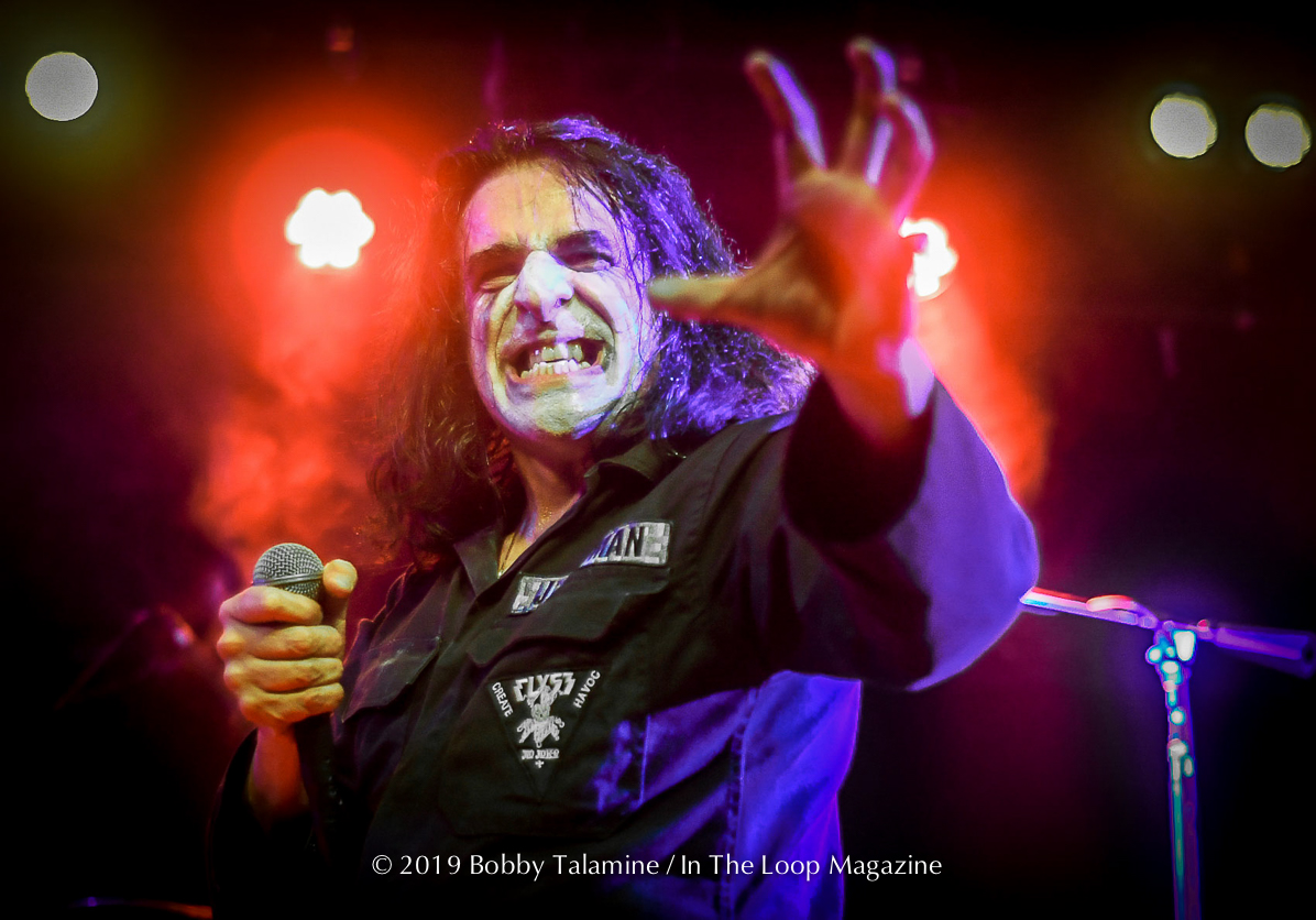 Photo Gallery: Killing Joke @ Bottom Lounge