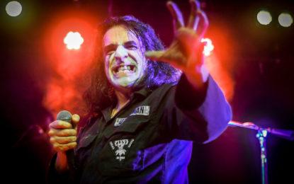 Photo Gallery: Killing Joke @ Bottom Lounge