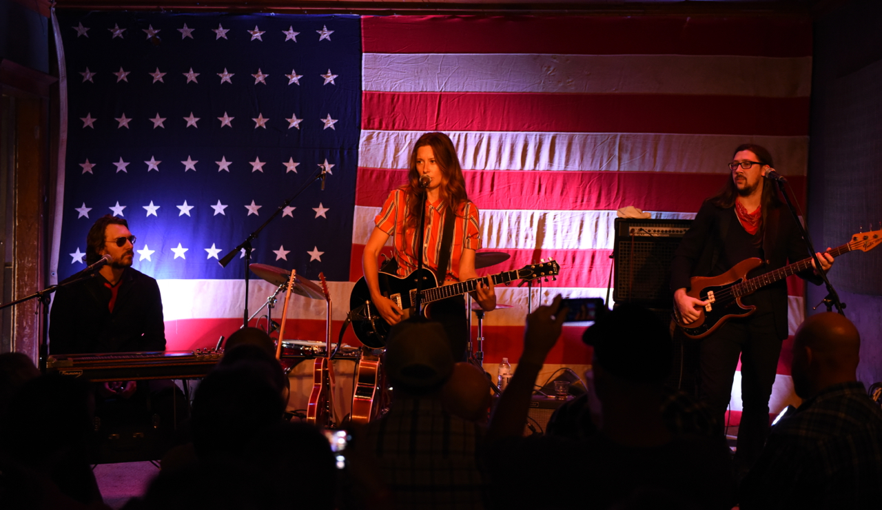 Photo Gallery : Lera Lynn @ FitzGerald's 34th Annual American Music Festival