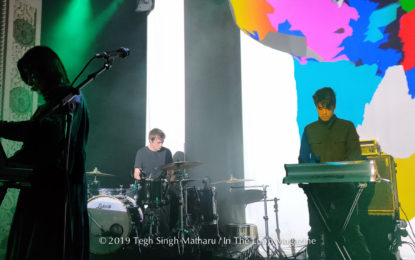 Concert Review: Ladytron Live at Metro Chicago