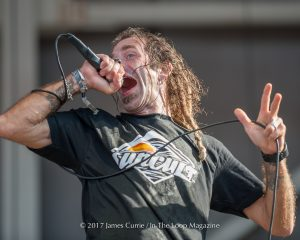 Lamb of God @ Chicago Open Air