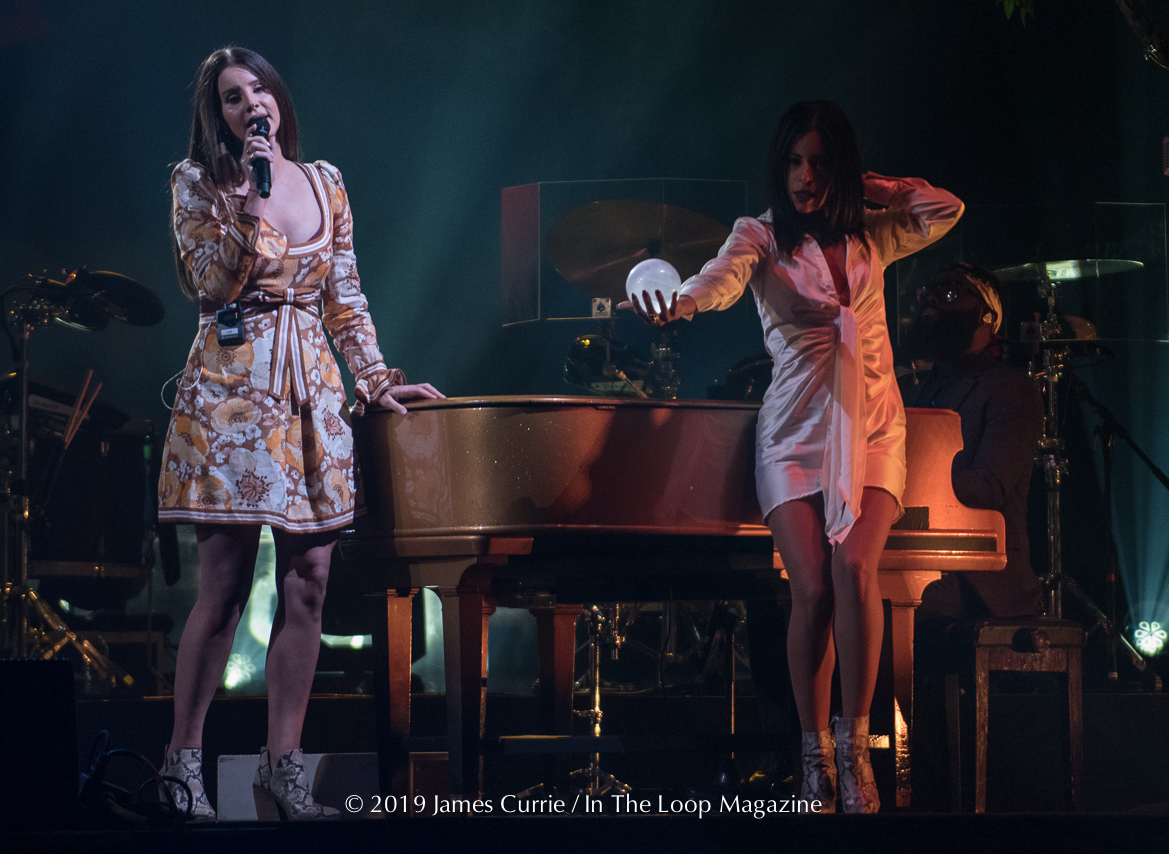 Lana Del Rey @ Aragon Ballroom