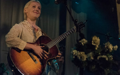 Laura Marling Creates Warm and Inviting Experience With Semper Femina Tour
