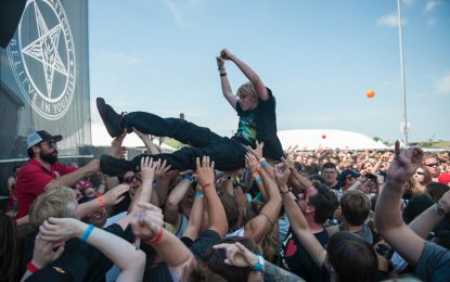 Day 3: The Final Day of Chicago Open Air 2017: Highlights and Review