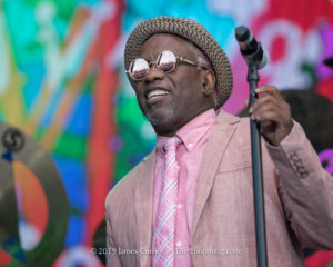 Living Colour @ Naperville Ribfest 2019