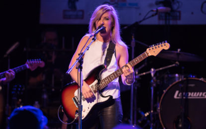 Photo Gallery : Liz Phair @ Metro Chicago