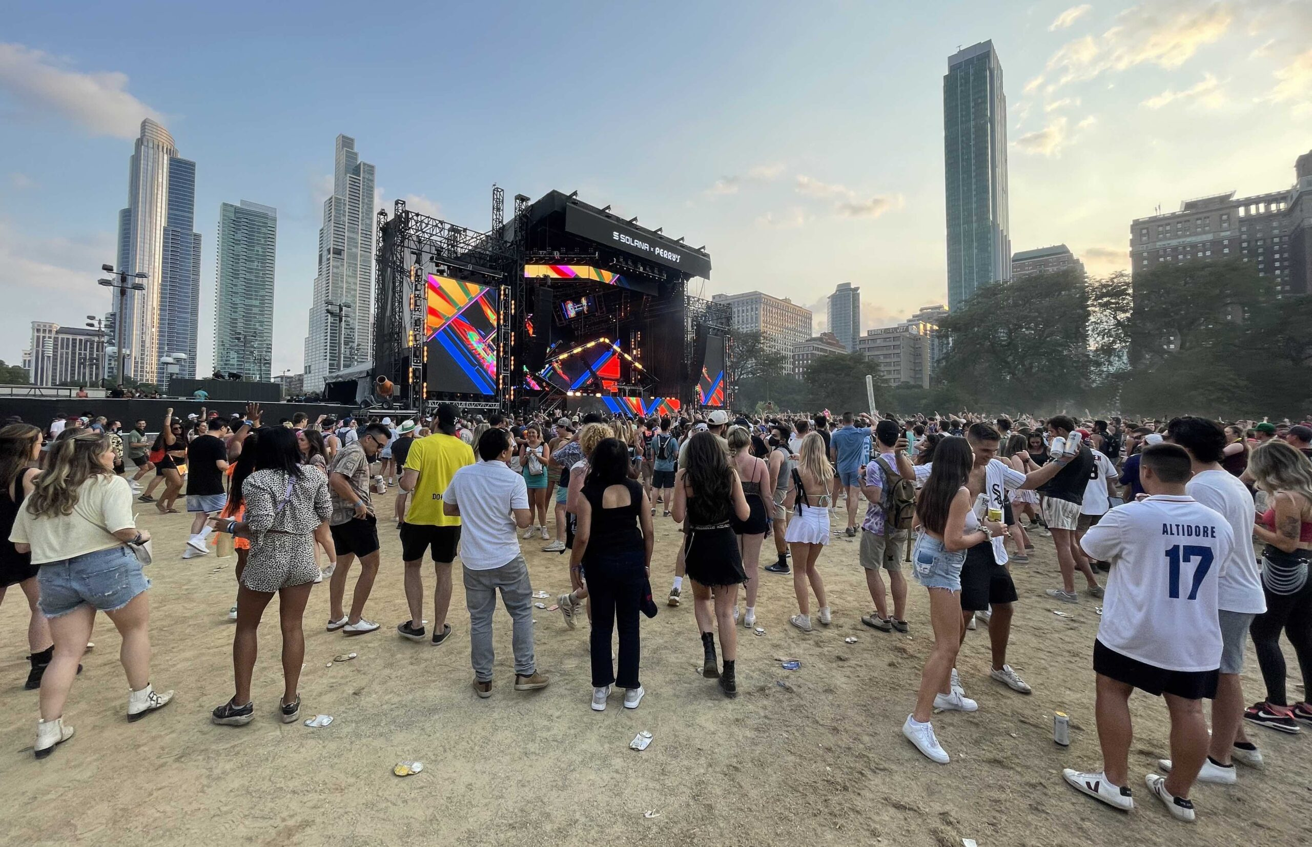 The Bad Boys of Lollapalooza 2021: DaBaby, Limp Bizkit & Post Malone, Are These Artists Worth The Hype?