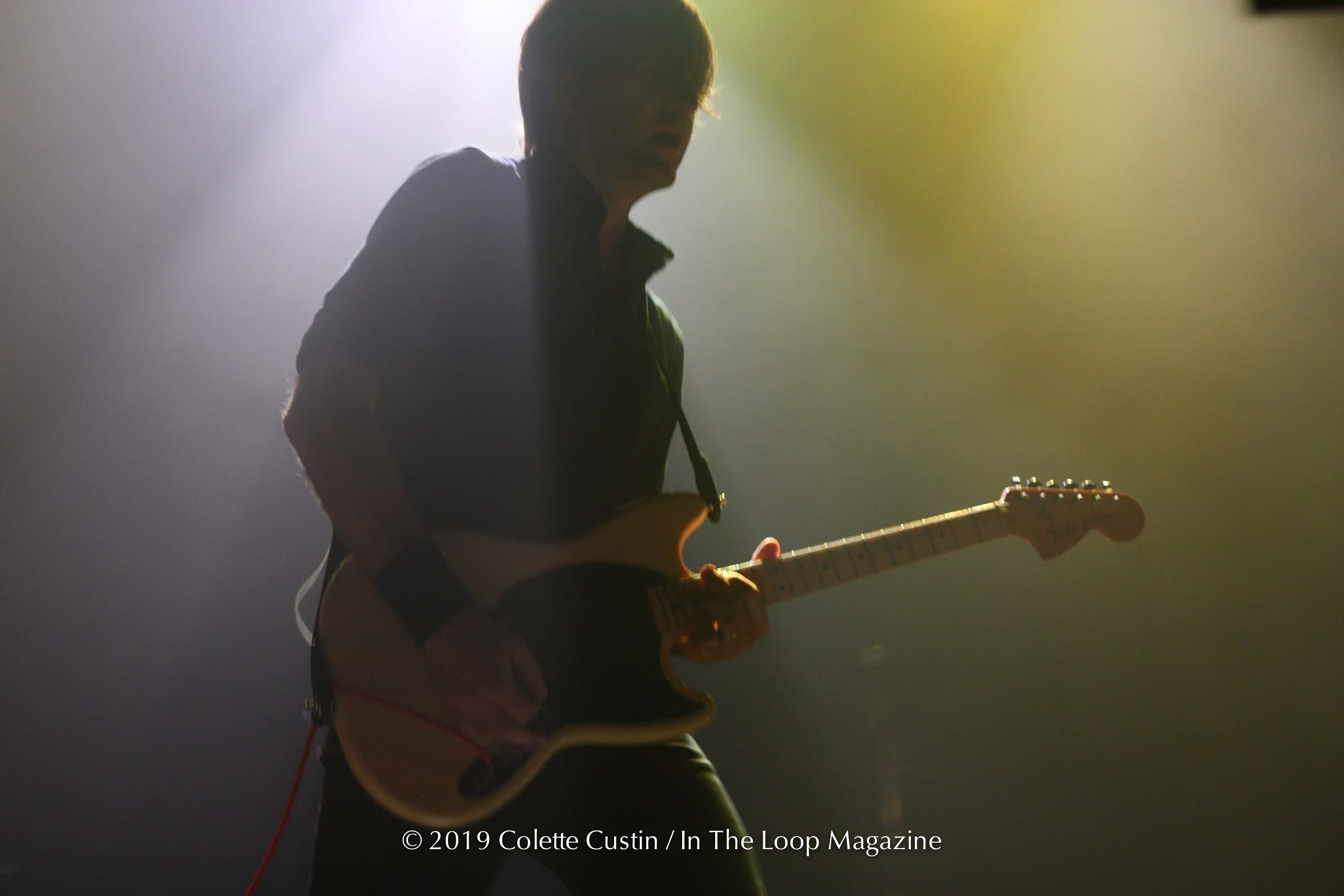Lollapalooza Aftershow Review: Death Cab for Cutie at Metro