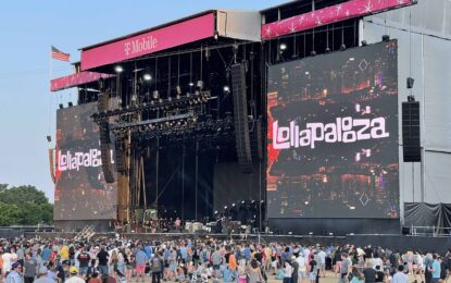 Lollapalooza 30th, Day 4 Recap: The End of The Run, Rock Reigns Supreme