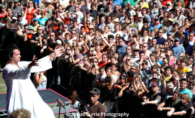 Photo Gallery: Lollapalooza Throughout The Ages Pt. 1