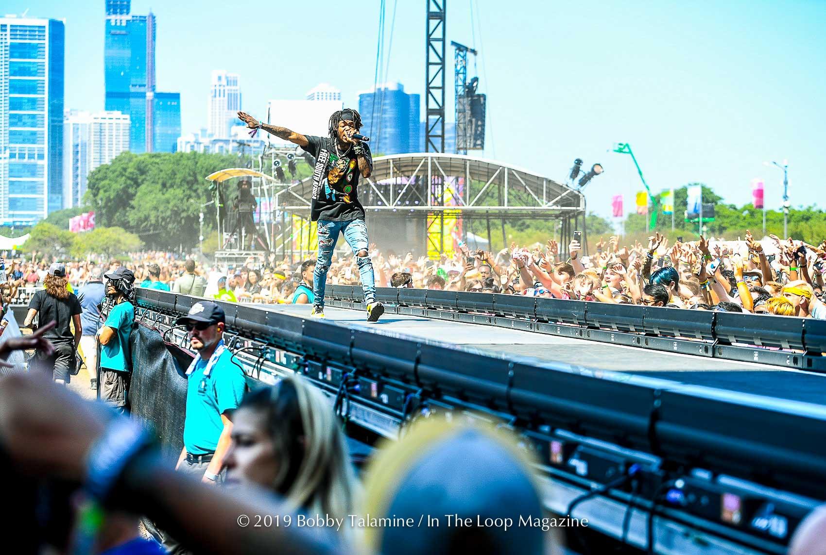 Lollapalooza 2019 Highlights: Day 4