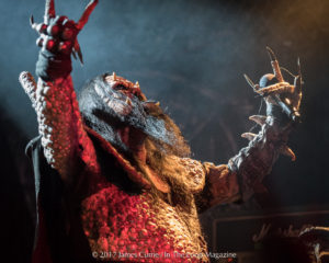 Lordi @ Reggies
