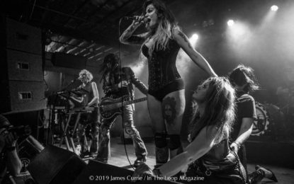 Acid Head Rejoice As The Lords Of Acid Throw Massive Fetish Rave At Bottom Lounge