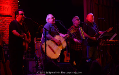 Los Lobos @ City Winery Chicago