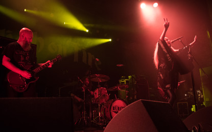Photo Gallery : Lucifer (band) @ Thalia Hall
