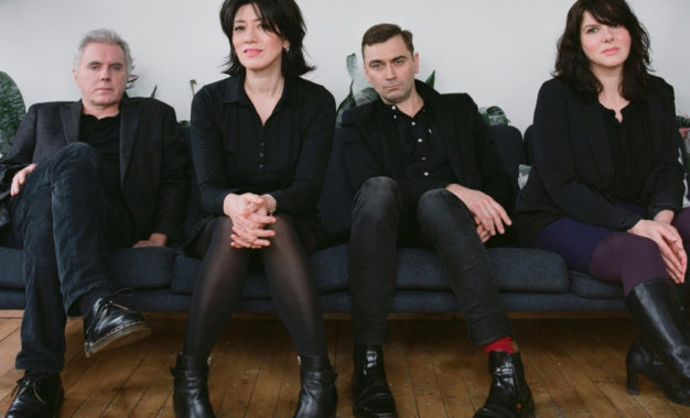Interview: Miki Berenyi Of Lush Talks The Reunion, New Material and Their Sound