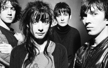 My Bloody Valentine Live at the Aragon – Chicago – November 2013