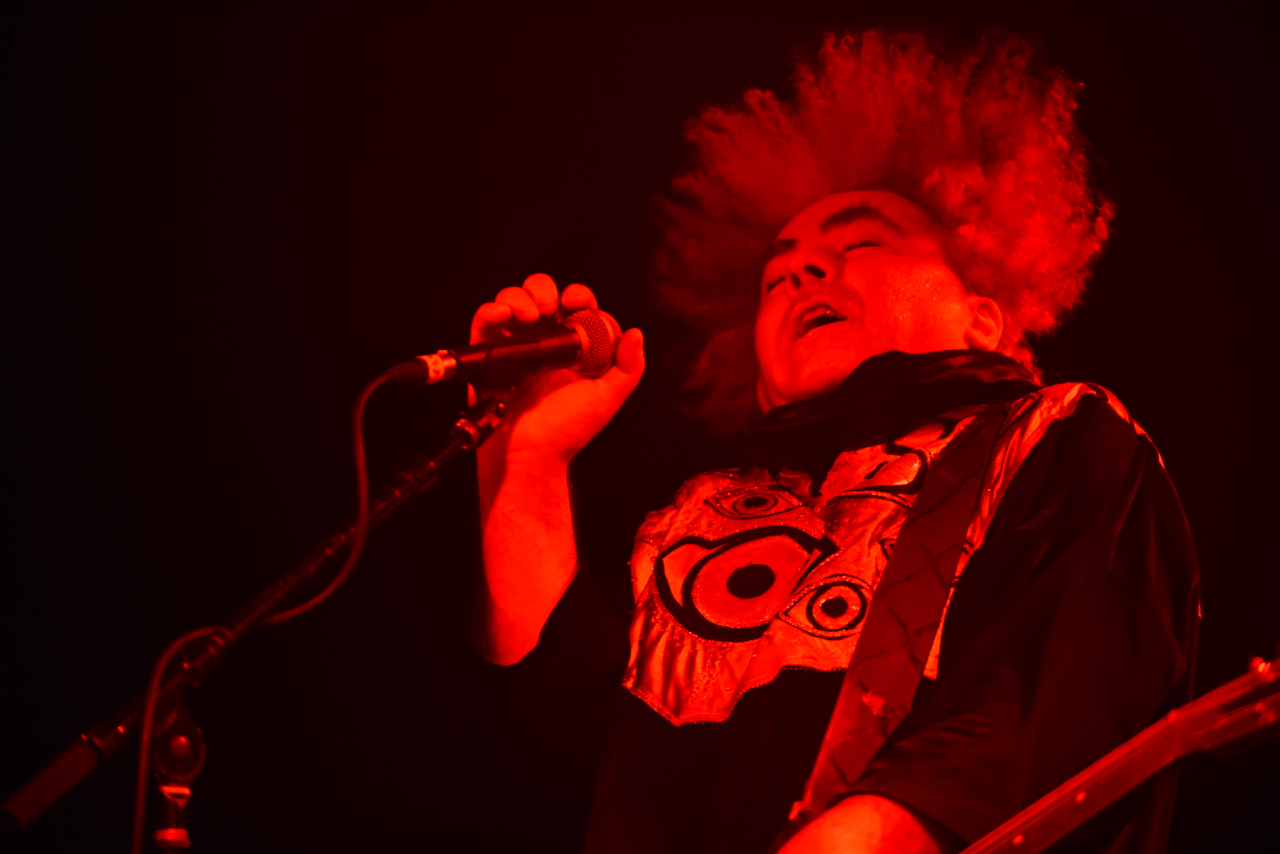 Photo Gallery : Melvins Live At The Double Door