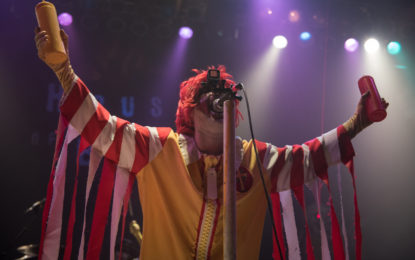 Mac Sabbath @ House of Blues
