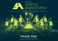 Spring Awakening Music Festival (SAMF) Announce Phase One Lineup For 2017