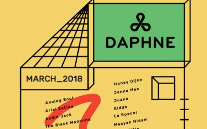 Smartbar To Reprise Monthlong Celebration Of Electronic Music During The Daphne Showcase