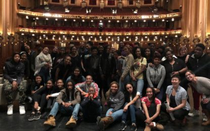 EMPOWER An Original Opera From EmpowerYouth! At Lyric Opera of Chicago