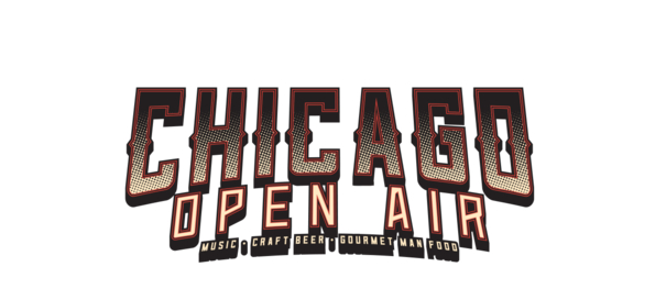 This Just In! Chicago Open Air Fest Line-Up Announced!