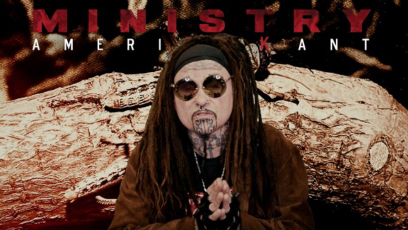 Ministry's Al Jourgensen Talks About Sexual Harassment, 2018 Tour and Politics